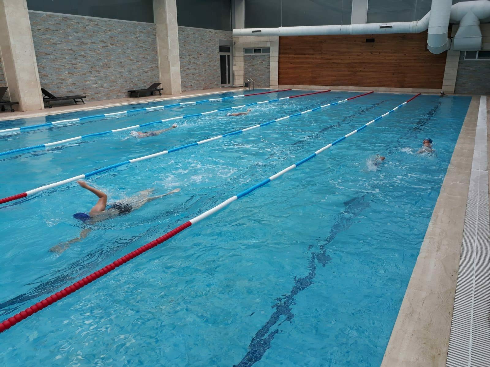 beylikdüzü yüzme havuzu fotoğrafları